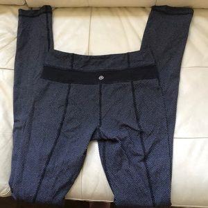 lululemon athletica Pants - LULULEMON Size 2 Excellent Cond.
